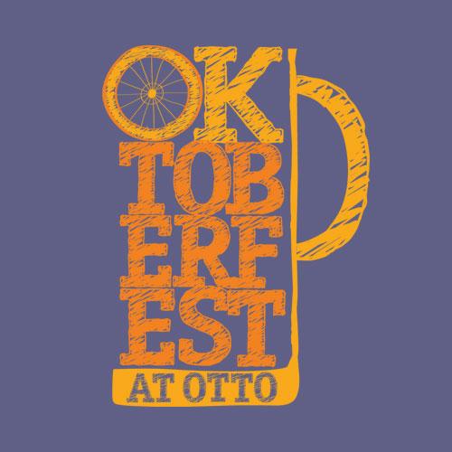 Otto Oktoberfest Logo