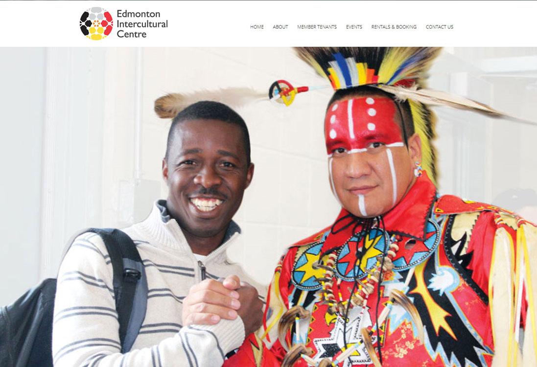 Edmonton Intercultural Centre